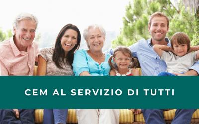 CEM: il centro medico al servizio di tutti